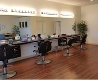 Salon for rent Torrance