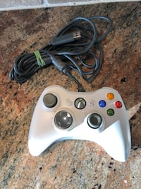 Xbox 360 Wired Controller  Pickering, L1V 4X8