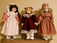 Collector's Dolls Albany, 31721