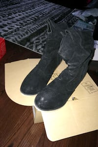 Brand New Nevada cowboy boots Mississauga, L5V 1B3