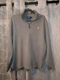 Mens Polo Ralph Lauren Sweater - Large 768 mi