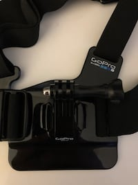 GoPro Chest Mount Harness Dundas, L9H 4H2