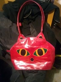 From Paris Cat Purse Herndon, 20170