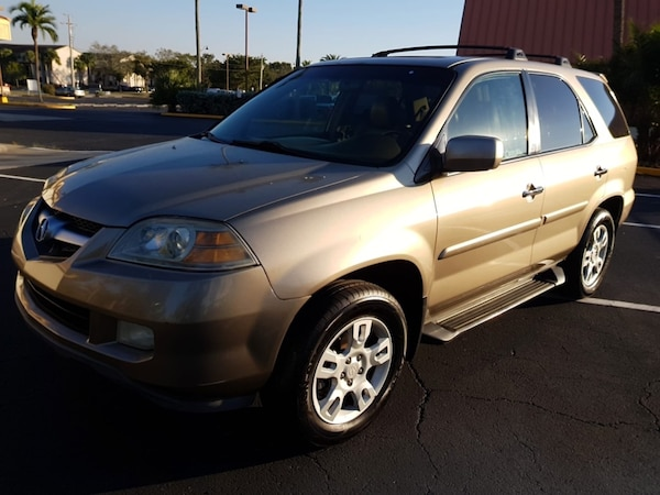 Acura Fort Myers >> Used Acura Mdx 2005 For Sale In Fort Myers Letgo