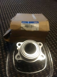 wheel Bearings for Audi Woodbridge, 22192