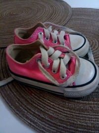 Pink converse Satellite Beach, 32937