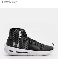 Under armour hovr basketball shoe size 11.5 Langley, V3A 1A6