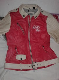 Leather jacket NEW  Winchester, 22601