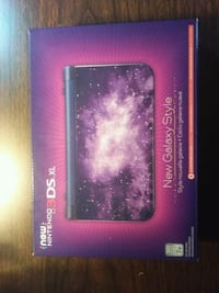Galaxy Style New Nintendo 3DS XL  East Northport, 11731