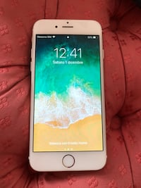 iPhone 6 oro 64 gb 7425 km