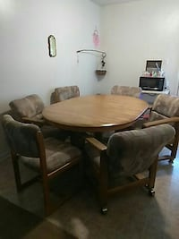 Large Dinning Table Athens, 35611