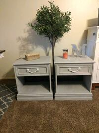 Gray end tables St. George, 84770