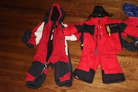 $60 for 1 suit Obermeyer boy toddler size 12 months CA$60 Thornhill, ON L4J 2A3, Canada
