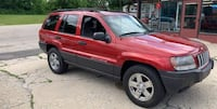 2004 Jeep Grand Cherokee Laredo Richmond