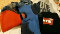 boys size 3t mixed lot Martinsburg, 25401