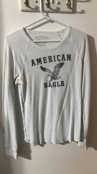 White American Eagle shirt  Vaughan