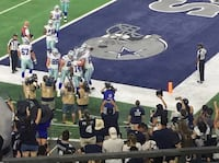 Cowboys vs Lions 2 tickets Lower Level FIRST CASH OFFER Plano, 75025