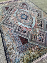 New Persian rug 2x3, looking for 700