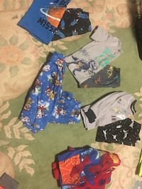 toddler's assorted clothes Adamstown, 21710