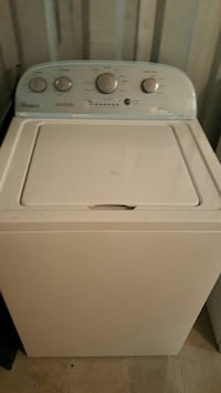 Washer and dryer $300 or $150 each