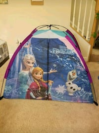 Frozen Tent New Market, 21774