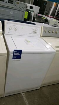 Kenmore washer 27inches!  Hempstead, 11550