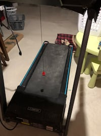 Treadmill like new. Brand Marcy  Vaughan, L4H 1X2
