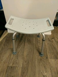 Adjustable Height Shower Seat Town 'n' Country, 33615