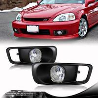 99-00 Honda Civic Fog Light Kit Oakville