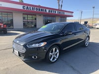 2014 Ford Fusion for sale Indio
