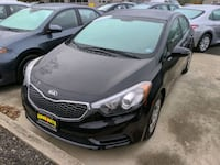 2017 Kia Forte District Heights