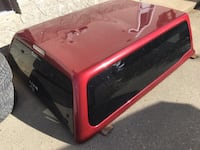 Leer Canopy off a 2008 Ford F150 EDMONTON