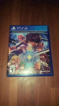 Star Ocean PS4  Oshawa, L1G 1T3