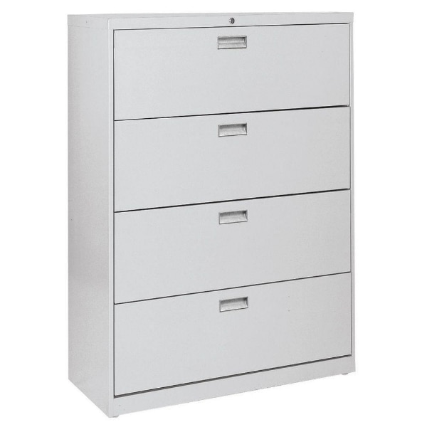 Used 4 Drawer Filing Cabinet For Sale In Conyers Letgo