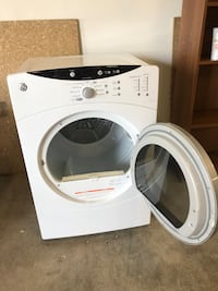 Ge electric dryer  Chantilly, 20151
