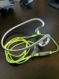 Sennheiser Sports Neckband for Apple Devices Clarksburg
