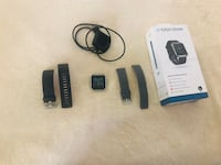 Fitbit Blaze comes with box Smart watch Used Carson, 90745
