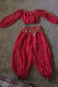 Dress costume size S-M Hagerstown, 21740