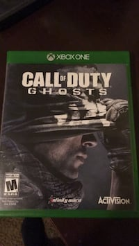 Call of duty ghost Fridley, 55432