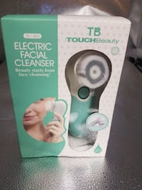 Electric Facial Cleaner Eastvale