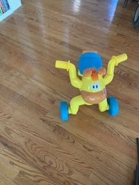 Toddler tricycle Rockville, 20854