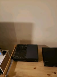 Xbox one system only Baltimore, 21215