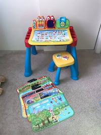 V Tech Activity Learning Table  Eatontown, 07724