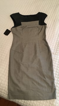 ZARA ladies brand new top leather dress Mississauga, L5W