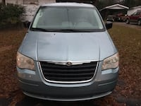 Chrysler - Town and Country Marietta, 30060