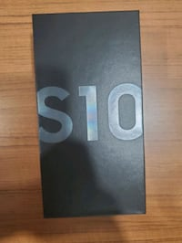 Selling brand new S10 128gb  Brampton, L6Y 1N7