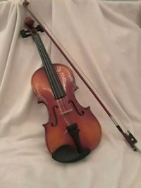 Rothenburg Violin