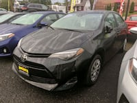 2017 Toyota Corolla Washington