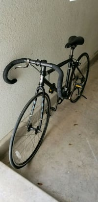 Black Fuji Fixie Bike Sierra Vista