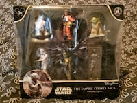 Star Wars Collectables. Tehachapi, 93561